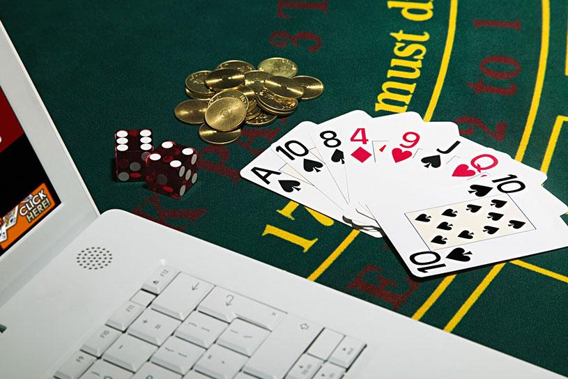 Казино онлайн играть на реальные деньги