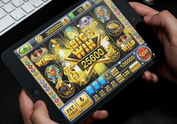 Игровые автоматы выиграшные на деньги