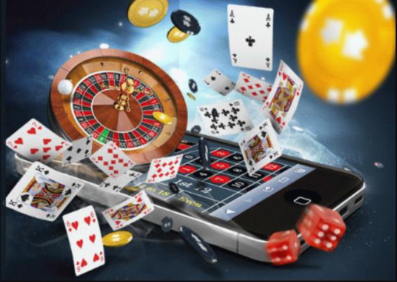 Онлайн казино с хорошей репутацией адмирал игра online - игровые автоматы