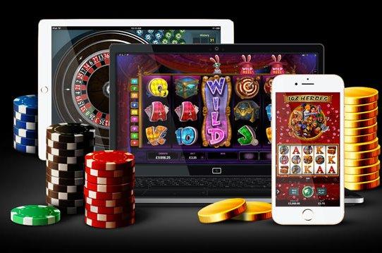 движки онлайн казино