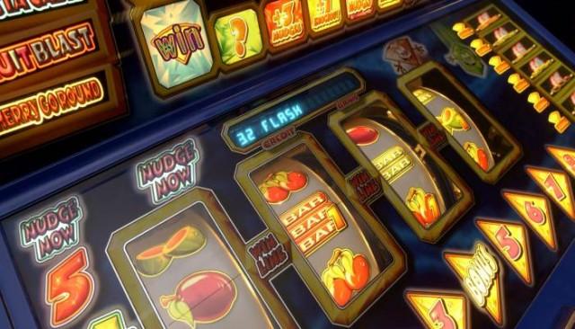 игровые автоматы с деноминацией 1 копейка