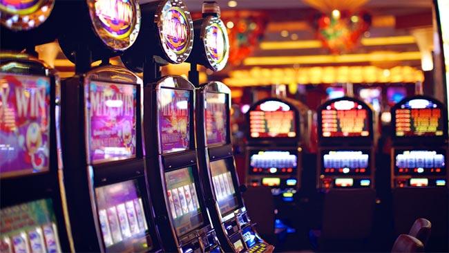 Новые игровые автоматы гейм мейкер
