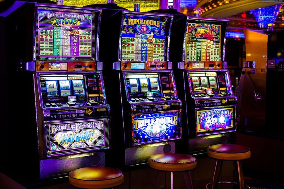 Правда об выйгрыше в онлайн казино